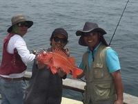 Coral Sea 7.24.16 1/2 day report-12