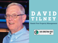 Interview w/ David Tilney