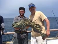 Coral Sea 7.25.16 3/4 day Report-1