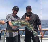Coral Sea 7.26.16 3/4 day Report-1
