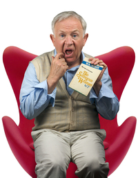 Leslie Jordan Award Winning Actor Comedian