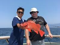Coral Sea 7.29.16 1/2 day-2