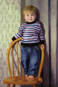 Art, It Runs in the Family-5
