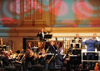 The New York Pops
