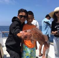 Coral Sea 8.7.16 1/2 day-4
