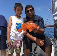 Coral Sea 8.7.16 1/2 day-6
