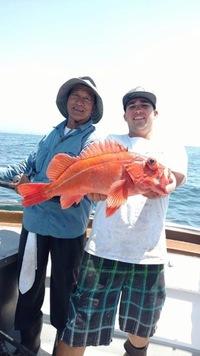 Coral Sea 8.7.16 1/2 day-11