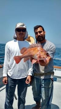Coral Sea 8.7.16 1/2 day-24