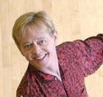 Jonathan Bixby - Santa Barbara Dance Instructor