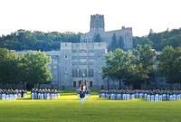 U.S. Military Academy. West Point