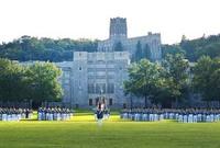 U.S. Military Academy. West Point