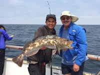 Coral Sea 8.9.16 lingcod-10