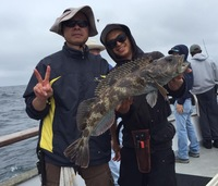 Coral Sea 8.9.16 lingcod-14
