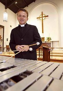 The Rev. Norm Freeman