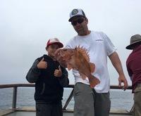 Coral Sea 8.14.16 1/2 day trip-4