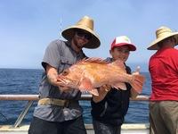Coral Sea 8.14.16 1/2 day trip-5