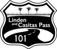 Website for the Hwy 101: Linden and Casitas Pass is Now Live!