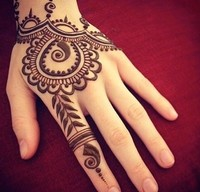 Henna Workshop (Age 14 - Adult)