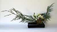 Ikebana Holiday