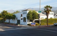 VCA Care Specialty and Emergency Animal Hospital Santa Barbara