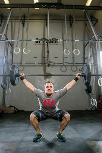 San Diego's Best Crossfit Guru Gareth Joseph