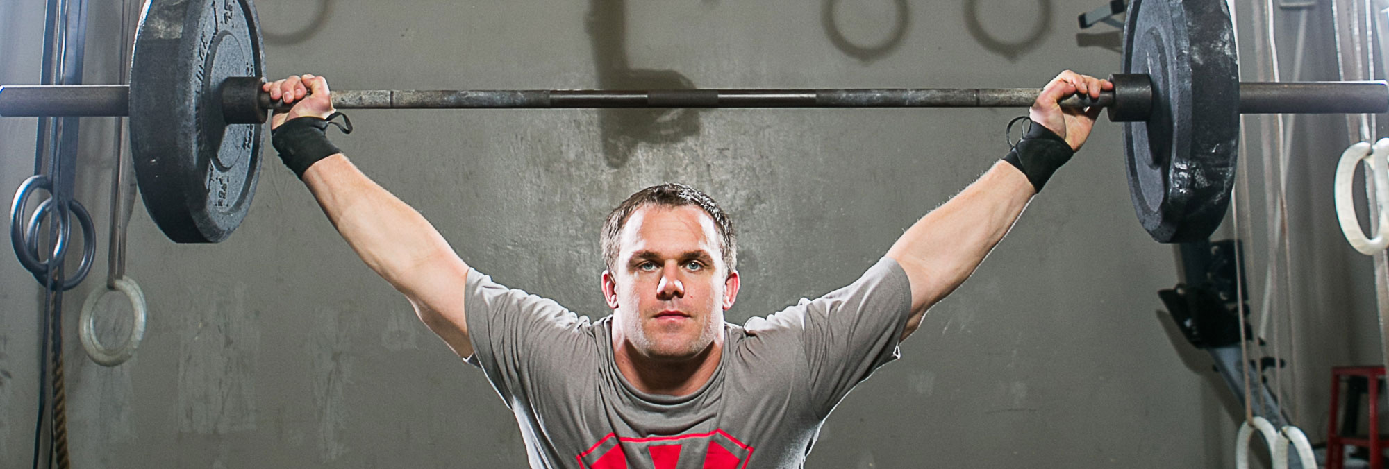 San Diego's Best Crossfit Training Gym