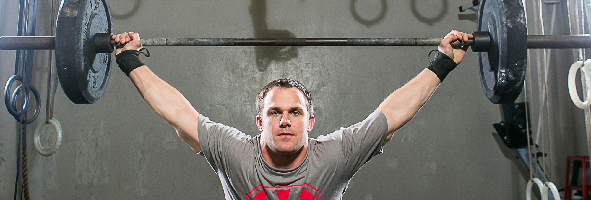 San Diego's Best Crossfit Training Gym