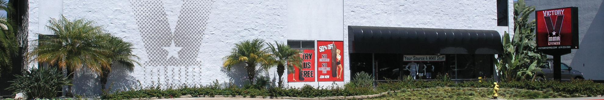 San Diego's Best MMA Gym