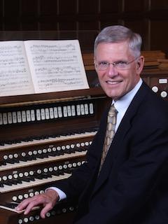 Danish Days Organ Concert James Welch