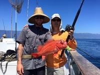 Coral Sea 8.18.16 1/2 day-3
