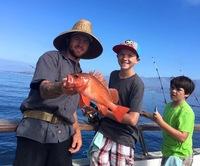 Coral Sea 8.18.16 1/2 day-5