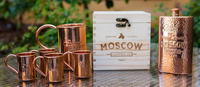 Moscow Copper Company Products