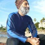 Jasprit Singh Teacher Santa Barbara Yoga Classes Bhangra Dance