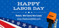 Moving this Labor Day? Read these helpful tips...