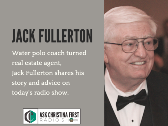 Interview with Jack Fullerton