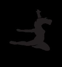 Santa Barbara La Boheme Professional Dancers