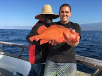 Coral Sea 8.30.16 3/4 day-2
