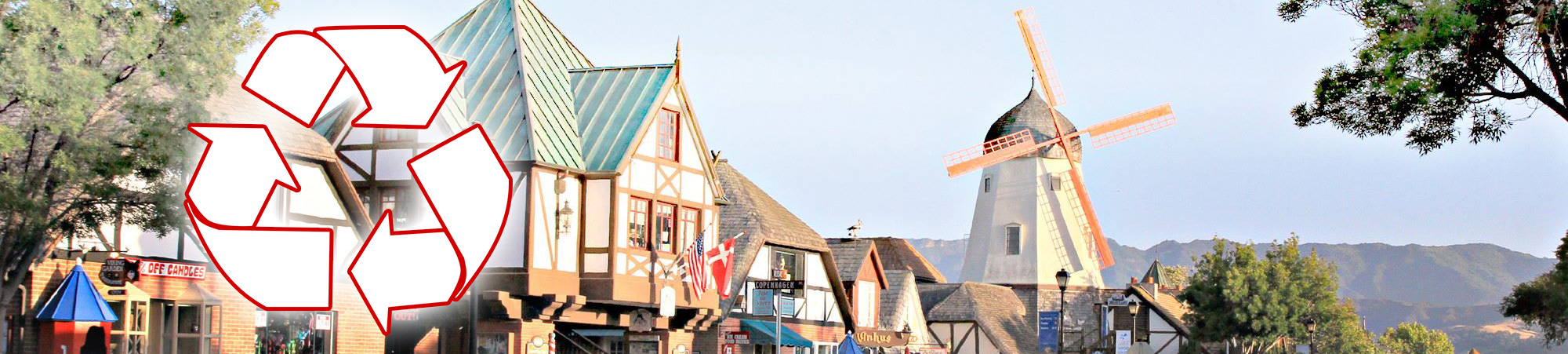 Solvang Green and Energy Efficient
