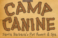 Camp Canine, Santa Barbara