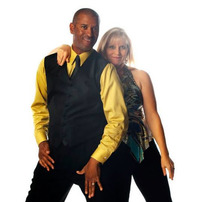 Santa Barbara Dance Instructor - Derrick Curtis