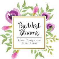 Carpinteria Event Florist - PacWest Blooms