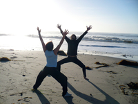 Santa Barbara Yoga Classes A Healthy Body