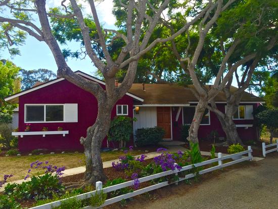 SOLD!  333 Linda Rd. Santa Barbara, CA 93109