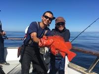 Coral Sea 9.25.16 3/4 day-6