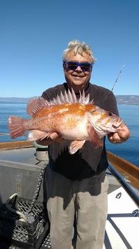 Coral Sea 9.26.16 3/4 day-6