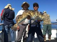 Coral Sea 9.27.16 3/4 day-2
