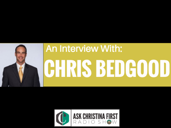 Radio: Interview w/ Chris Bedgood