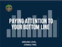 Paying Attention To Your Bottom Line