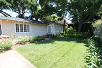 Montecito Vacation Rental Cottage with Guest Unit-2