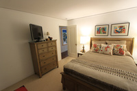 Montecito Vacation Rental Cottage with Guest Unit-5